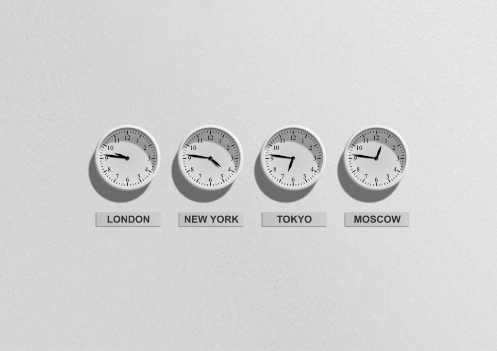 Tecnologia e inovação como recuperar o tempo perdido