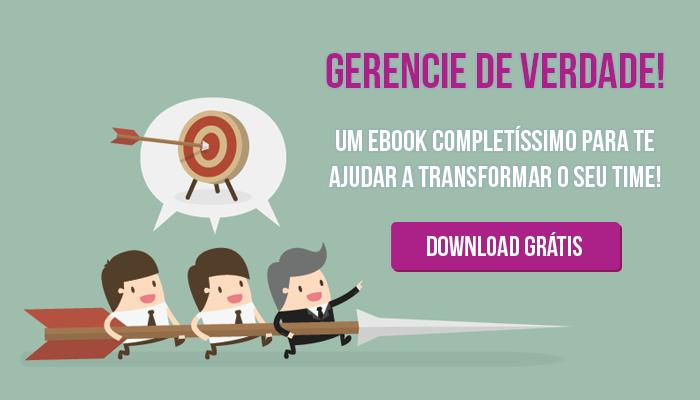 Ebook Gerenciamento de Equipes de Alta Performance