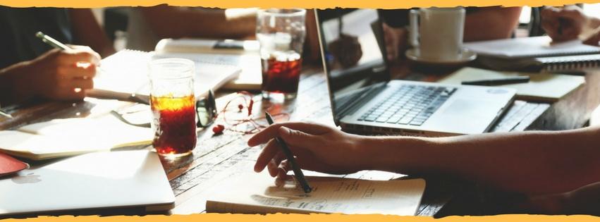 Reuniões Produtivas e Eficazes