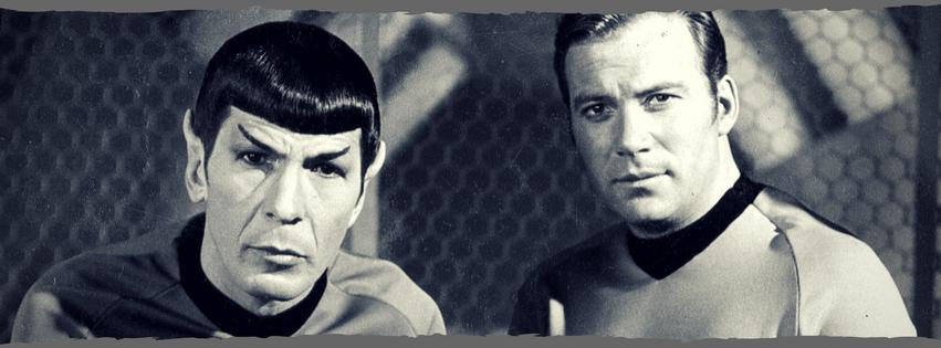 Dicas de Liderança e Gestão de Star Trek