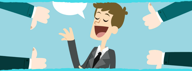 Comunicação e Feedback nas Empresas