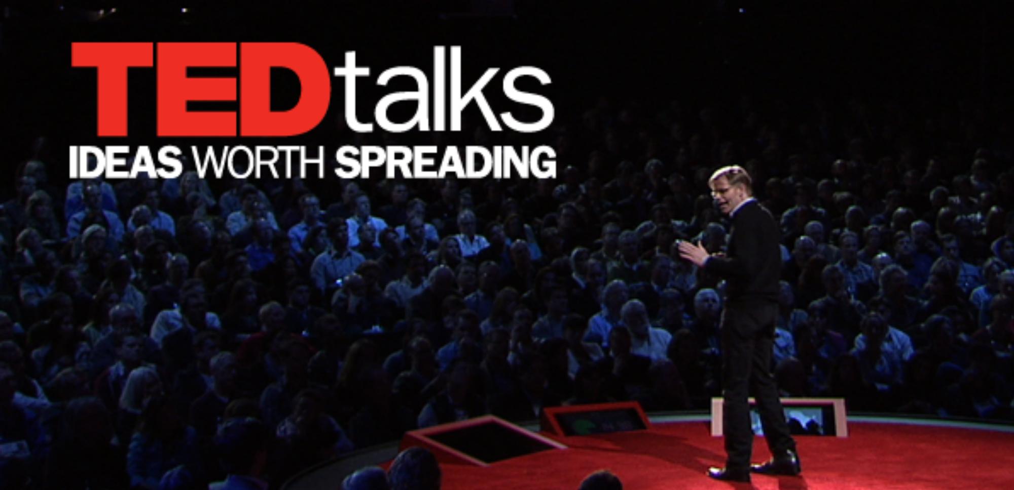 Ted Talks sobre Empreendedorismo