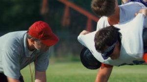 Desafiando Gigantes - Filmes Liderança e Coaching