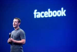 Fundador do Facebook, Mark Zuckerberg foi mentorado de Steve Jobs